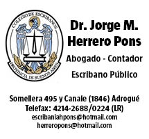 Escribanía Herrero - Cultura