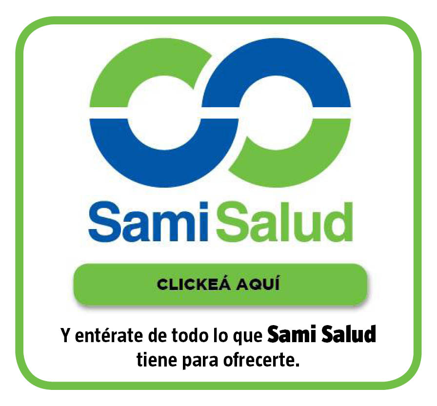 SamiSalud - Deportes