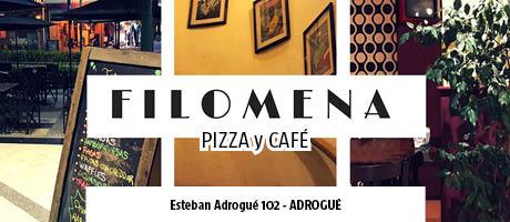 Filomena - Home
