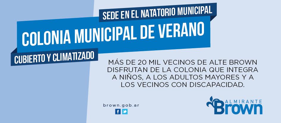 Municipalidad - Home