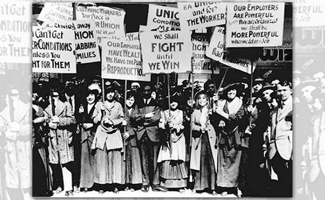 Por qué se celebra hoy el Día Internacional de la Mujer? - Noticias de  BrownNoticias de Brown